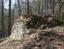 domeček poblíž Brandejsovy hrobky