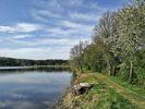 Vackův rybník