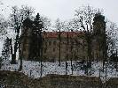 Mníšek zámek
