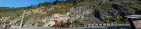 Budňanská skála