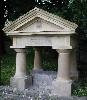 Něumětely pomník Šemíka