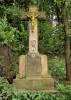 křížek u Kalubic